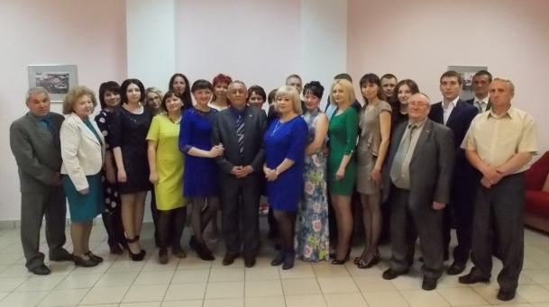 Празднование 25-летия адвокатского бюро