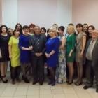 """25-летие адвокатского бюро """"ЮСТАС"""""""