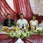Золотой юбилей адвоката Зубакова С.Г., сентябрь 2012 г.