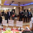 Празднование 80-летия Почетного Президента Адвокатской палаты РБ Махмутова Ш.А., 30 января 2015г.